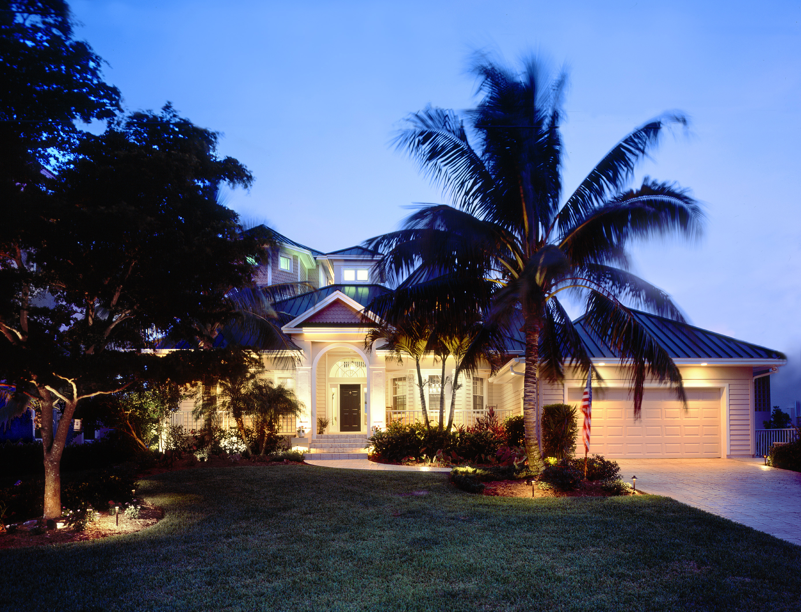 outdoor lighting perspectives of clearwater