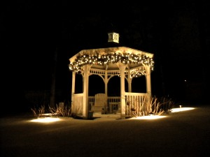 Tampa Bay Holiday Outdoor Lighting