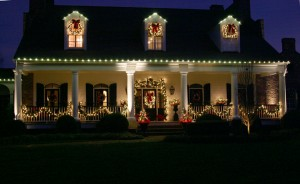 Schedule your holiday outdoor lighting installation today to get into the spirit of the season.