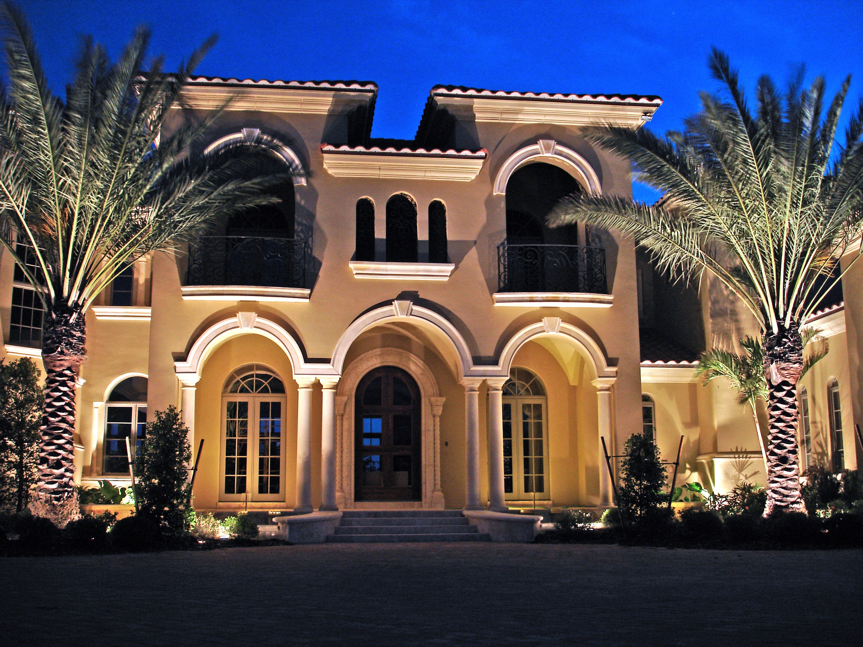 tampa bay s new year outdoor lighting improvement outdoor lighting