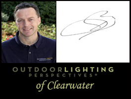 Robert Van der Putten, Outdoor Lighting Perspectives of Clearwater