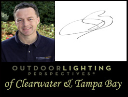 Robert van der Putten, Outdoor Lighting Perspectives of Clearwater & Tampa Bay