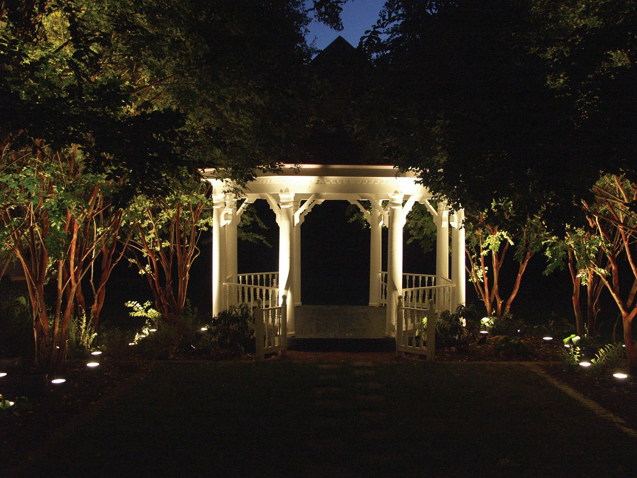 Tampa bay outdoor lighting solutions as unique as your for Exterieur lighting
