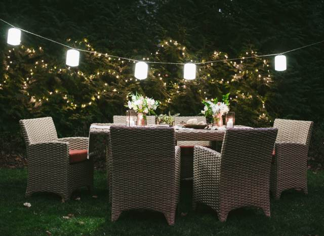 Imagine how imaginative and fun your outdoor space can be with Luminous Accents!
