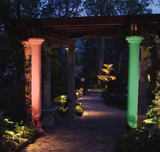Clearwater And Tampa Bay Outdoor Lighting Enlivened For
