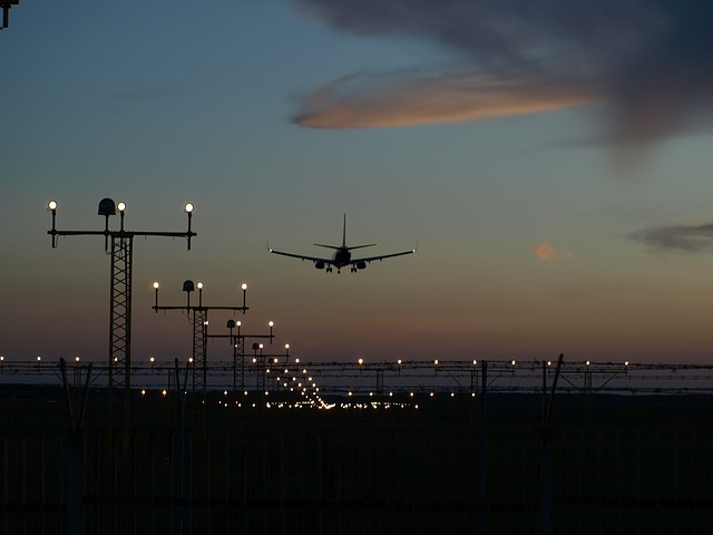 "With solar lights, the light output isn't widespread, this means many solar lights are needed to light a space efficiently. We sometimes refer to this as the ""airport runway effect."""