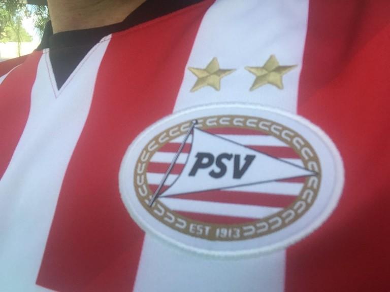PSV Eindhoven team