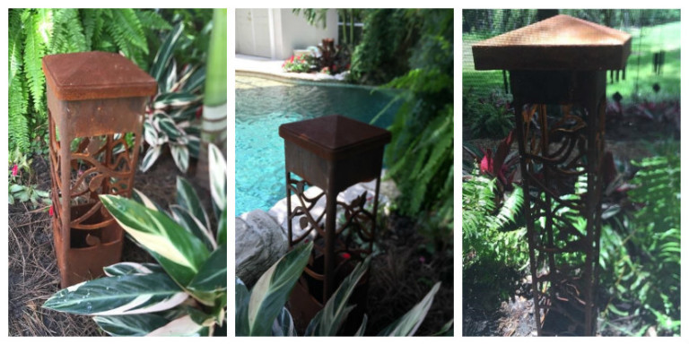 Clearwater FL Decorative Outdoor Lighting